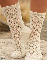 Жіночі шкарпетки термо Ангора