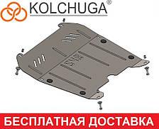 Защита двигателя Fiat Croma (2005-2011) Кольчуга
