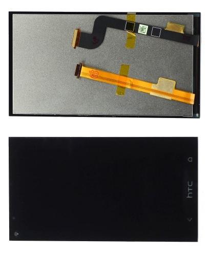 HTC Desire 601 дисплей + сенсор оригінальний тачскрін