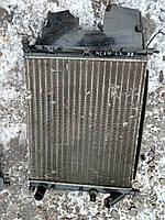 Радиатор охлаждения Renault Clio 1 1.2B 1.4B 7700786444