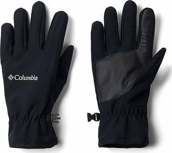 Женские зимние перчатки Columbia Kruser Ridge Softshell