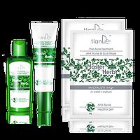 Master Herb: фитокоррекция проблемной кожи