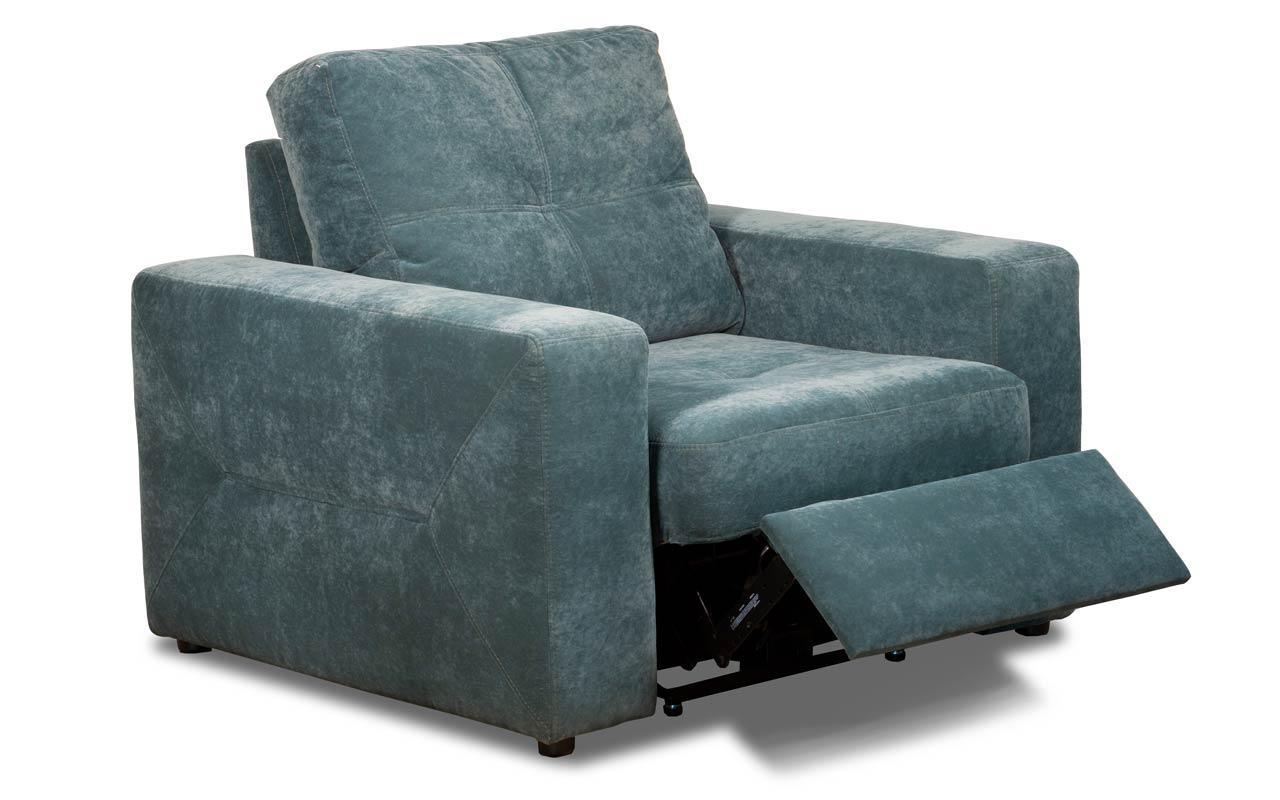 Кресло Калифорния с электро-реклайнером