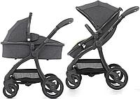 Что нужно знать о первой коляске для малыша