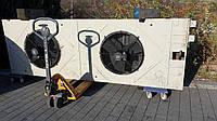 Холодильный конденсатор GEA KUBA б/у