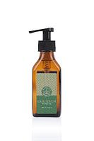 Сыворотка SATARA для волос на основе арганового масла Mineral Active Hair Serum with Argan Oil 100 мл.