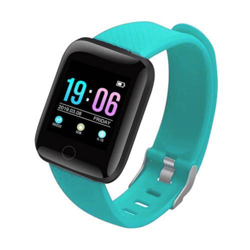 Умный Фитнес-браслет В6 (смарт часы)