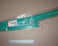 Трубка термоусадочная 8мм*1м  10, артикул tr-8-10 трубка