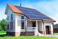 Автономная солнечная станция под ключ, за 1 кВт