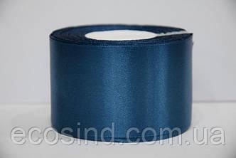 Лента атласная 4 см № 30/С (UMG-0988)