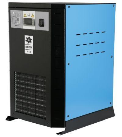 Рефрижераторний осушувач Omega Air RDP 140 (2,33 м3/хв)