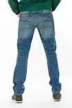 Джинсы Franco Benussi FB 13-325-5248 SOF синие, фото 9
