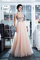 Нежное выпускное платье Vicci