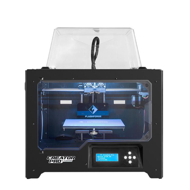 3D-принтер  Flashforge New Creator Pro