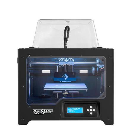 3D-принтер  Flashforge New Creator Pro, фото 2