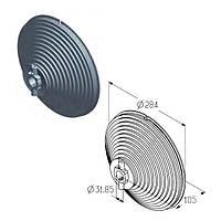 Барабан для намотування троса воріт Alutech гаражних і промислових секційних CD018V-5/4
