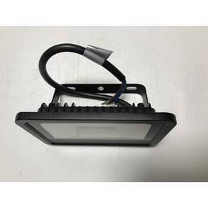 Светодиодный прожектор со встроенным датчиком движения PREMIUM SLS16-10 10W 6500K IP65 Код.59711, фото 2