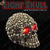 "Нічник Череп - ""Light Skull"" - 12.5 х 9 см"