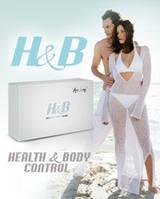 Health&Body control — инновационная программа для нормализации обмена веществ