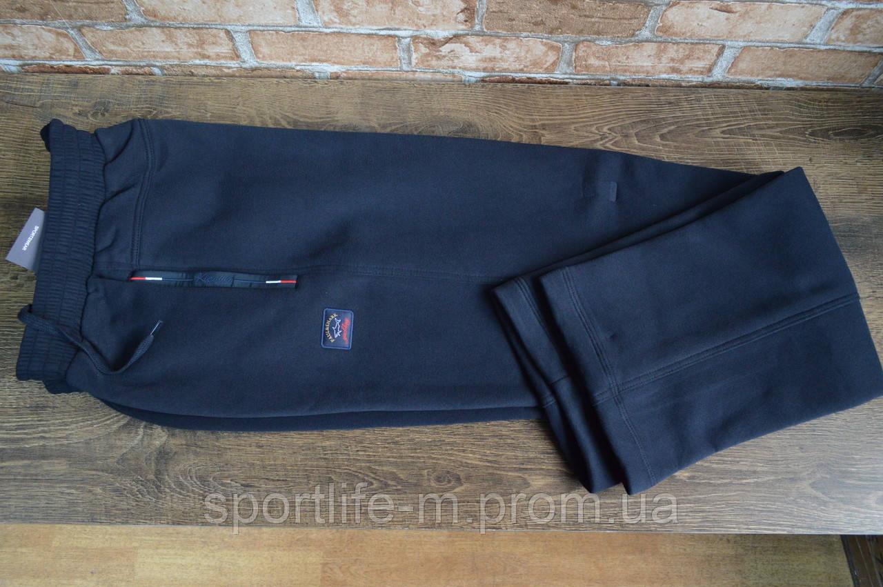 8005-мужские спортивные штаны большого размера Paul Shark- зима 2020 Большой размер