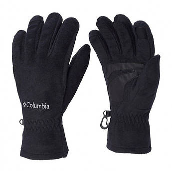 Черные женские перчатки Columbia W Thermarator Glove