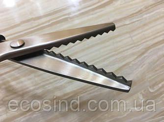Ножницы зигзаг-зубчик BETLLEX № 7 (UMG-1590)