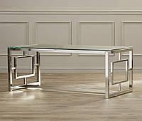 Журнальный столик для прихожей ванной кухни спальни из нержавеющей стали