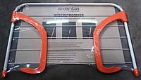 Сушка сушилка для белья на батарею оранжевая Made in Germany