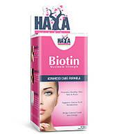 HAYA LABS Biotin Maximum Strength 10,000 mcg. 100tabl., фото 1