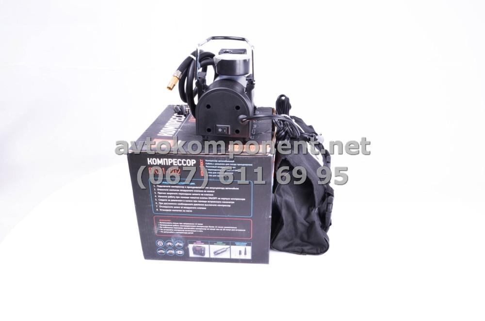 Компрессор, 12V, 10Атм, 35л/мин, прикуриватель,  (арт. DK31-002), ACHZX
