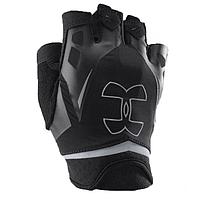 Перчатки для тренажерного зала Under Armour M/L