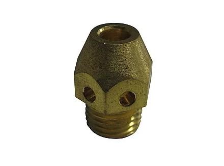 Корпус цанги  WE-D 0,5-3,2 мм  - для ABITIG®GRIP/SRT 18SC