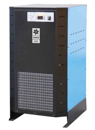 Рефрижераторний осушувач Omega Air RDP 380 (6,33 м3/хв), фото 2