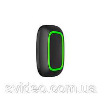 Ajax Button white – беспроводная тревожная кнопка – белая, фото 2