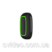 Ajax Button white – беспроводная тревожная кнопка – белая, фото 3