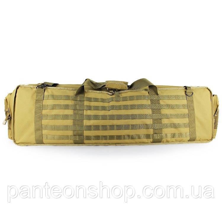 Чохол 115см M249 TAN