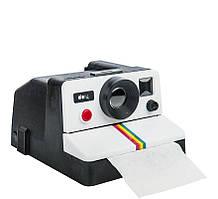 Подставка для туалетной бумаги Камера