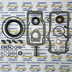 Ремкомплект паливного насоса високого тиску (ТНВД+КЛАПАНА+прокладки) ЯМЗ-238М/АМ автомобіль МАЗ / КрАЗ