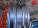 Диск колесный Skoda Fabia R14. Ціна з ПДВ., фото 3