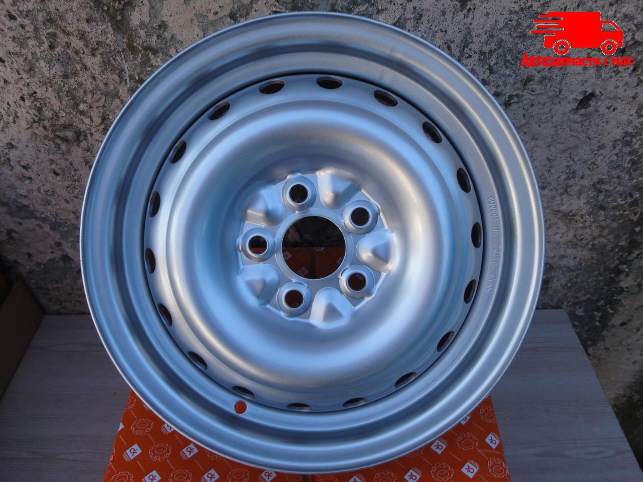 Диск колесный Skoda Fabia R14. Ціна з ПДВ.