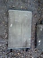 Радиатор охлаждения Renault Megane 1 Scenic 1 1.8B 1.6B 2.0B 1.9TD 1.9TDI 7700838133L 7700425842B
