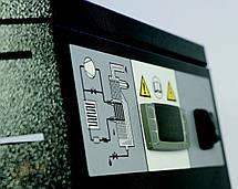 Рефрижераторний осушувач Omega Air RDP 950 (15.80 м3/хв), фото 3