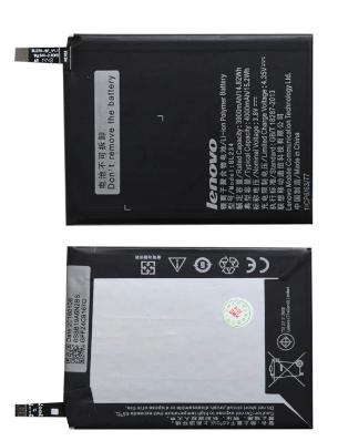 Lenovo P70 P90 A5000 акумуляторна батарея BL234 оригінал 4000mAh