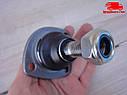 Опора шаровая ВАЗ 2101, 2102, 2103, 2104, 2105, 2106, 2107 верхняя (FINWHALE). FJ410. Ціна з ПДВ., фото 2