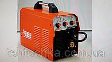 Сварочный полуавтомат Плазма MIG/MMA-340, фото 3