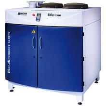 Гвинтові компресори Becker VADS 1500 (4980 - 1200м³/год)