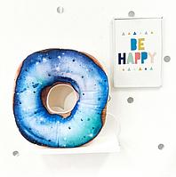 Подушка-игрушка Пончик Space, фото 1