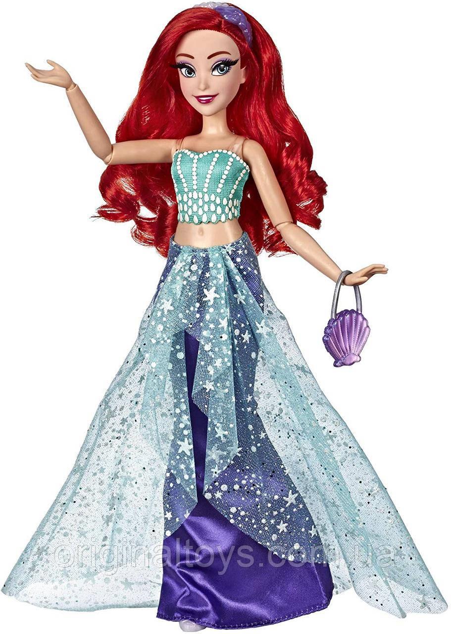 Лялька Русалочка Аріель Disney Ariel Princess Style Series Hasbro