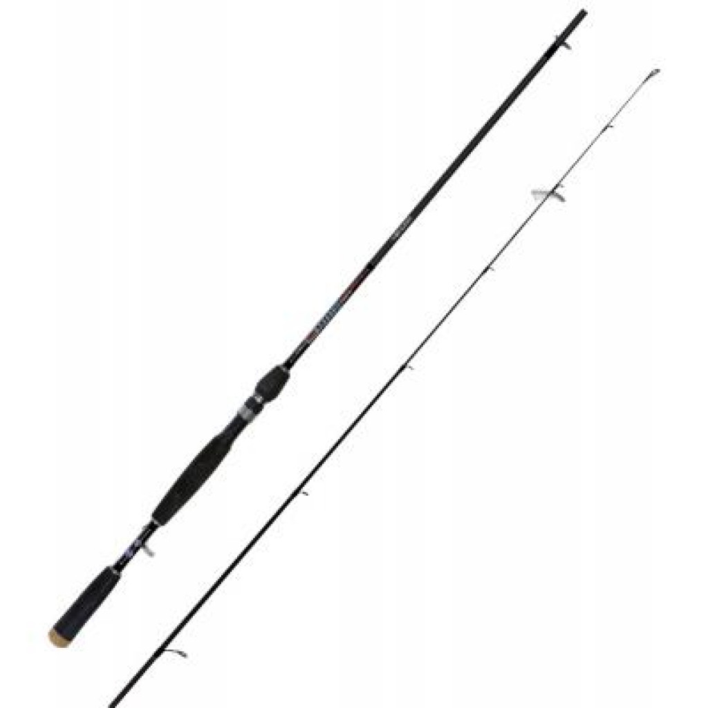 Удилище Nomura HIRO 1.95м 2-12гр. (вес 124гр.) SOLID TIP (NM20001219)