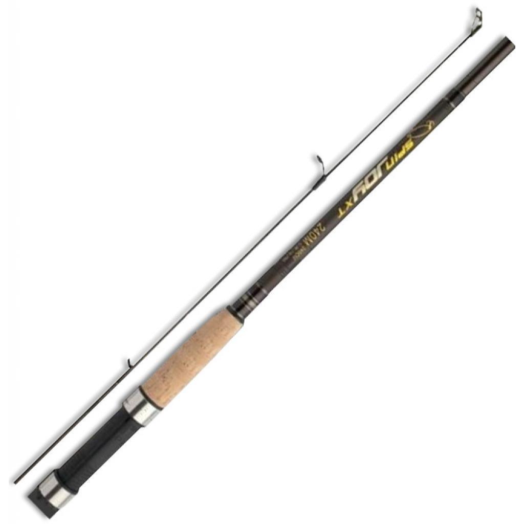 Удилище Shimano Joy XT 2.40MH 15-40гр пробковая ручка (SJXT240MH)
